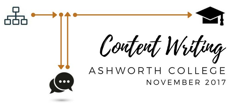 Essay for ashworth college s0245